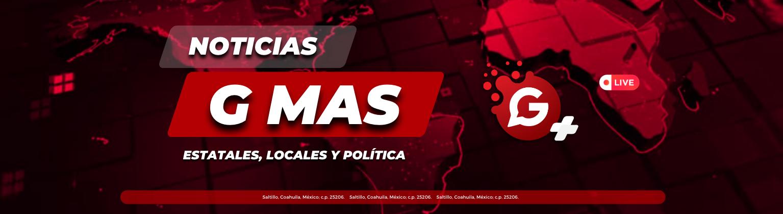 G MAS Saltillo